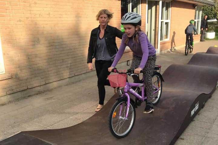 Hvilken cykel er bedst til Pumptrack